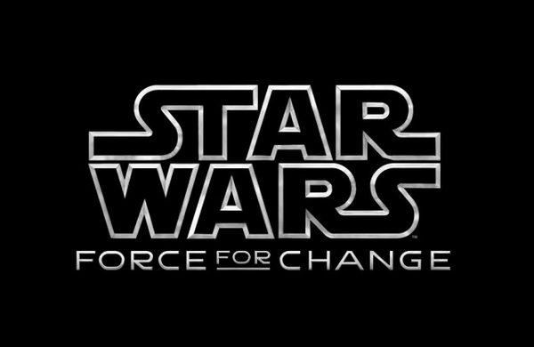 Help children and get a role in Star Wars!