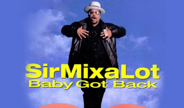 Sir Mix-A-Lot sings with Seattle Symphony