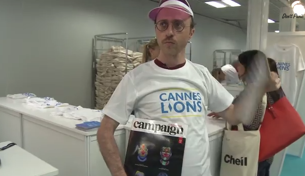 No Cannes Do: Inside Advertising at the Lions Festival (Part 2)