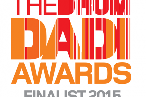 The DADI Awards – Chairman Award