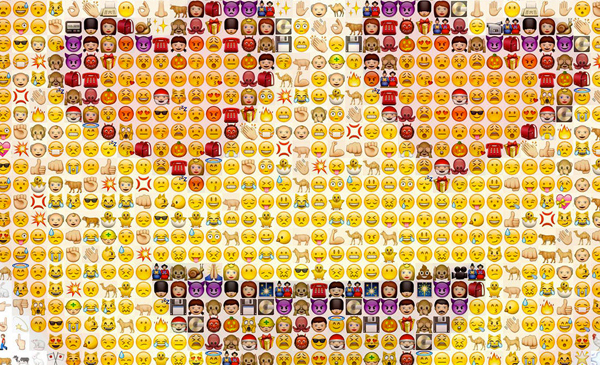 The Fastest Growing Language – The Emoji