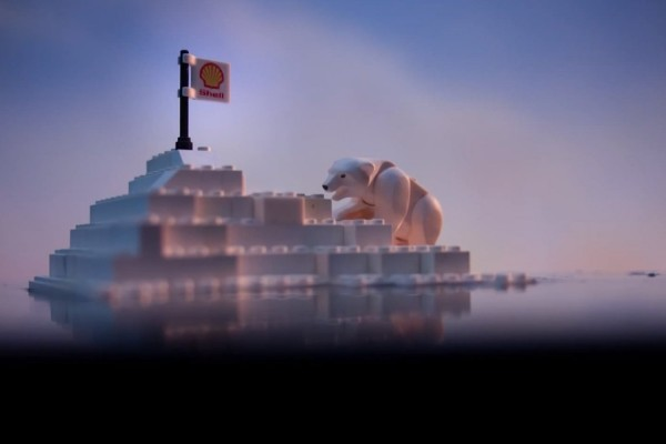 "Don't Panic's ""Everything is not Awesome"" video is the focus for D&AD's next President's Lecture with Greenpeace"